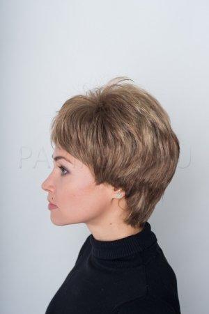 Прямой парик с челкой T.M.S. New Vision