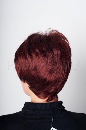 Качественный искусственный парик T.M.S. New Vision