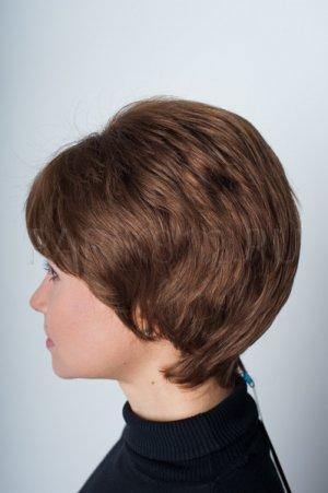 Искусственный короткий парик T.M.S. New Vision