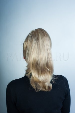 Хвост Elegant Hair Collection