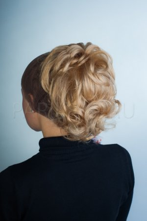 Накладка Elegant Hair Collection