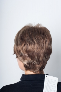 Короткий парик T.M.S. New Vision