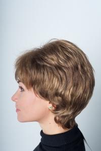 Красивый парик с челкой T.M.S. New Vision