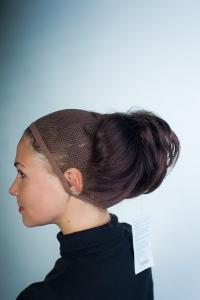 Накладка на крабе Elegant Hair Collection