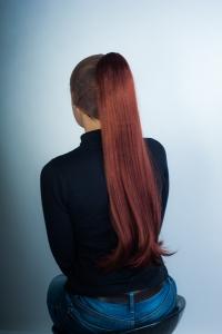 Краб перевертыш Elegant Hair Collection