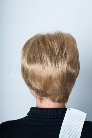Парик блондинка с челкой T.M.S. New Vision
