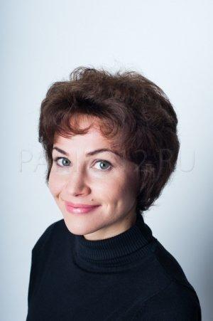 Натуральный парик короткая шегги T.M.S. New Vision