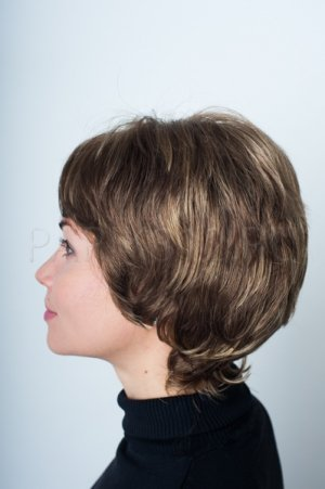 Красивый парик из искусственных волос T.M.S. New Vision