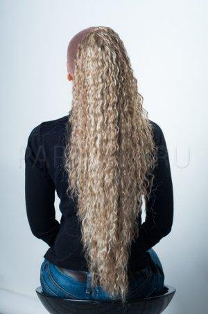 Хвост Elegant Hair Collection