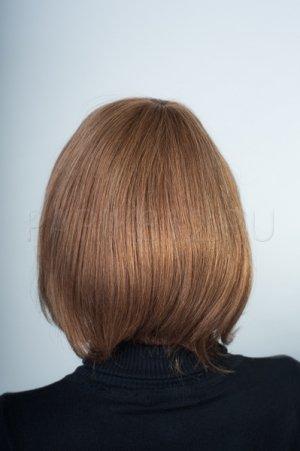 Модный натуральный парик T.M.S. New Vision