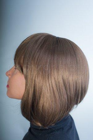 Натуральный парик сессон T.M.S. New Vision