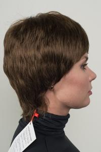 Простой короткий парик с челкой T.M.S. New Vision