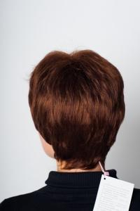 Короткий прямой парик T.M.S. New Vision