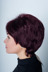 Темный парик T.M.S. New Vision