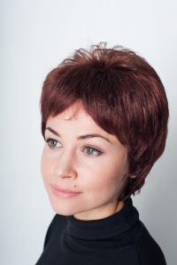 Купить Недорогой короткий парик в интернет-магазине