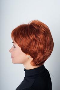 Рыжий парик T.M.S. New Vision