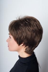 Качественный короткий парик T.M.S. New Vision