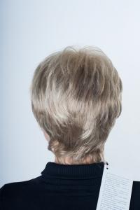 Элегантный искусственный парик T.M.S. New Vision