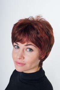 Купить Красивый парик из искусственных волос в интернет-магазине