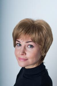 Купить Парик из искусственных волос в интернет-магазине