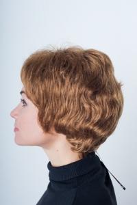 Светлый рыжий парик T.M.S. New Vision