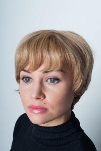 """Парик натуральный прическа """"Шапочка"""" Elegant Hair Collection"""
