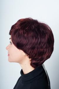 Элегантный короткий парик T.M.S. New Vision