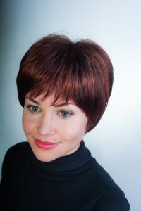 Объемный искусственный парик T.M.S. New Vision